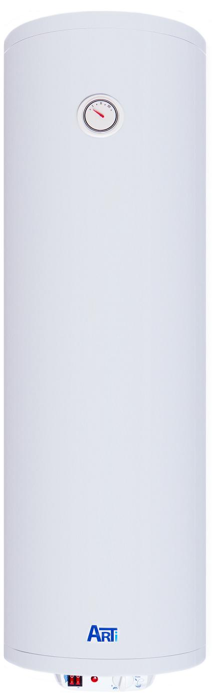 Arti  WHV Slim Dry 50L/2 Бойлер (водонагреватель)