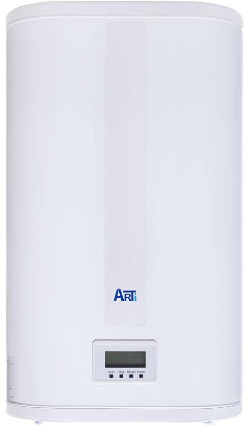 Arti  WH Flat E 100L/2 Бойлер (водонагреватель)