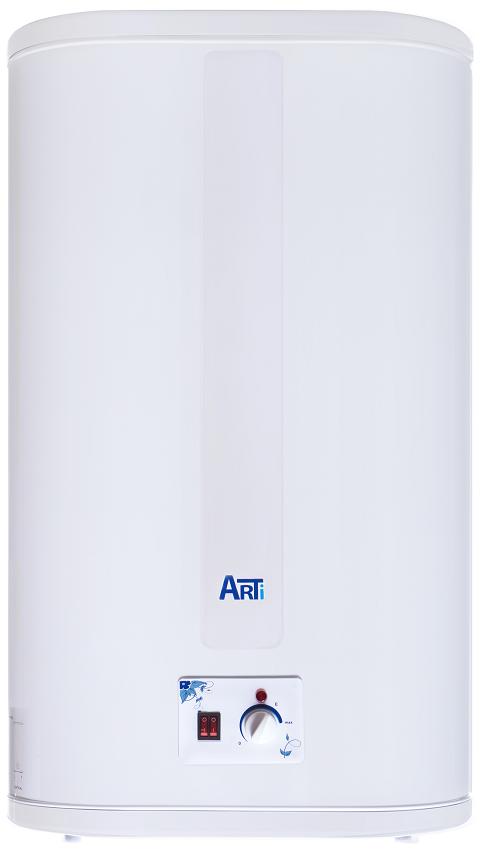 Arti  WH Flat M 80L/2 Бойлер (водонагреватель)