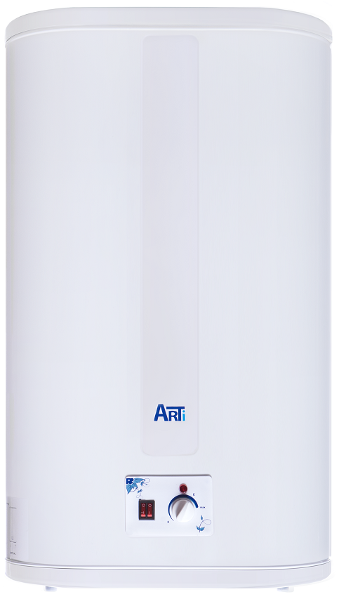 Arti  WH Flat M 100L/2 Бойлер (водонагреватель)