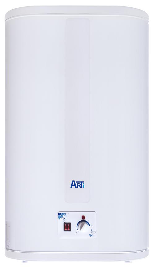 Arti  WH Flat M Dry 100L/2 Бойлер (водонагреватель)