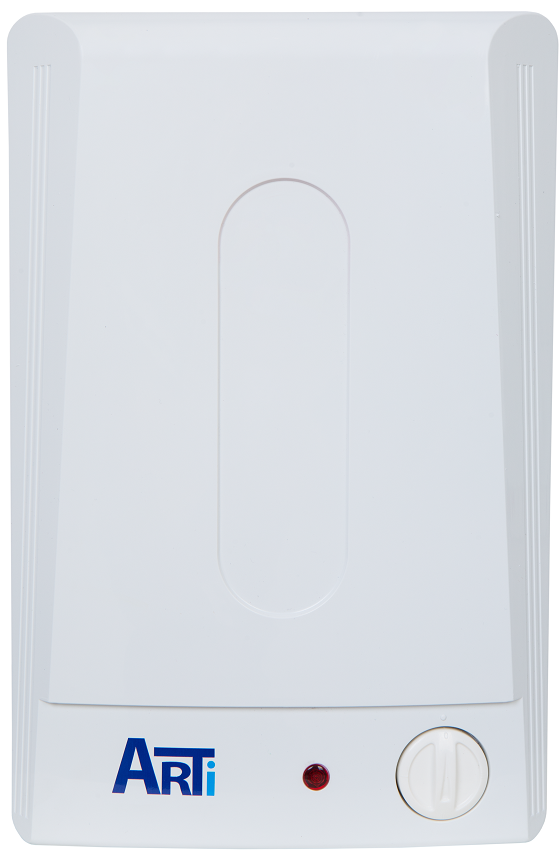 Arti  WH Compact SA 5L/1 Бойлер (водонагреватель)