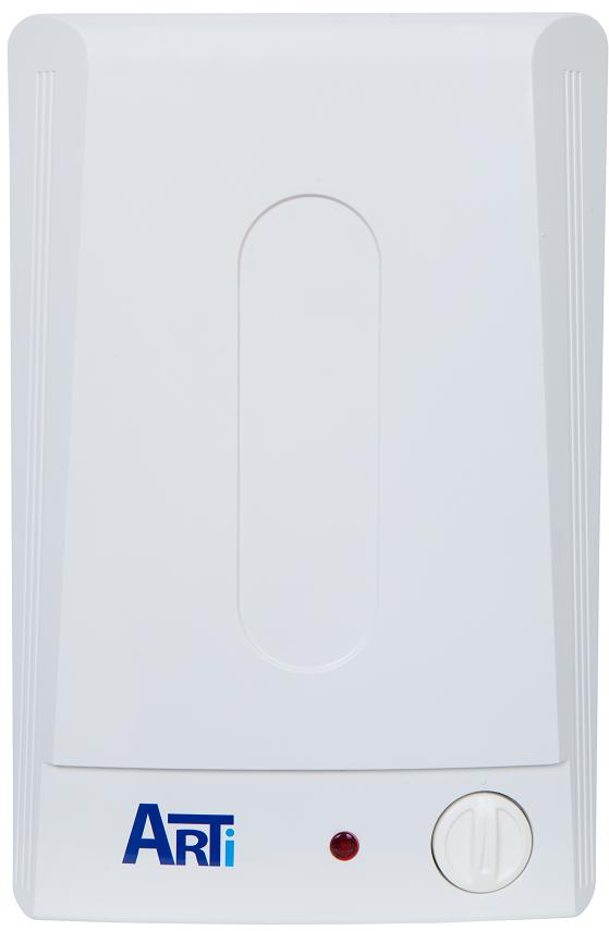 Arti  WH Compact SA 10L/1 Бойлер (водонагреватель)