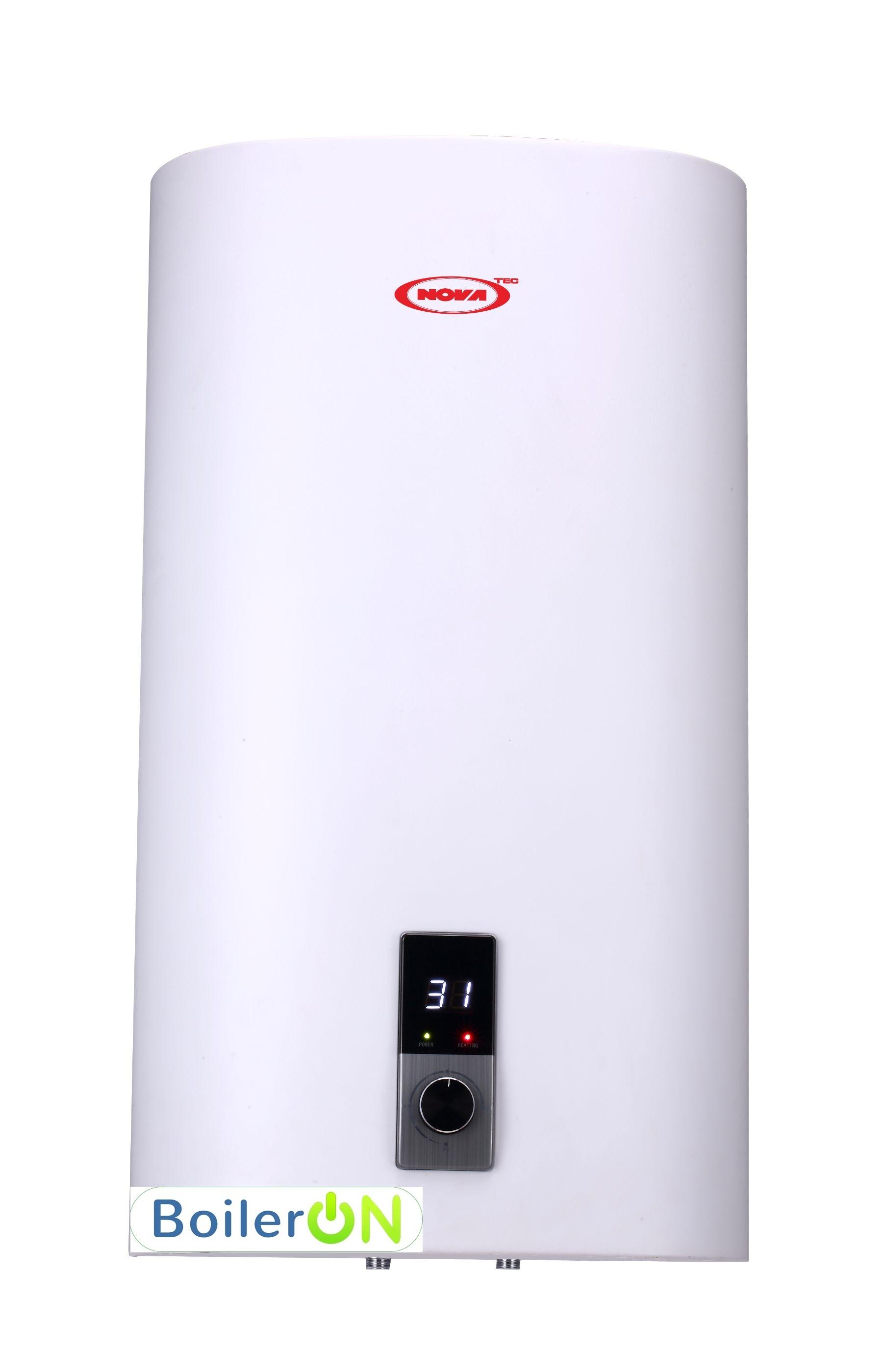 NOVA TEC Flat NT-F 80 Бойлер (водонагреватель) ПЛОСКИЙ