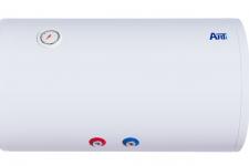 Arti WHH Dry 120L/2 Бойлер (водонагреватель)