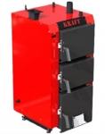 Kraft S 15 кВт Твердотопливный котел