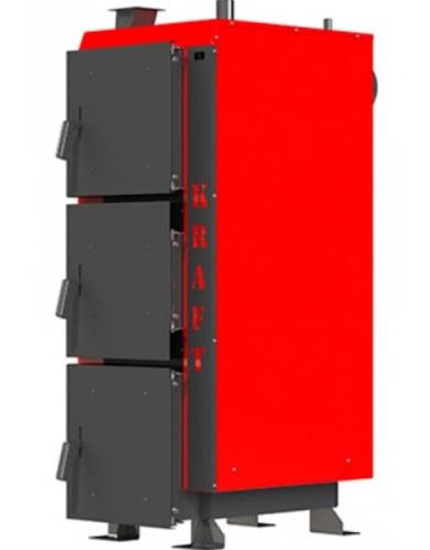 Kraft L 20 кВт Твердотопливный котел