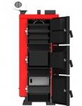 Kraft L 30 кВт Твердотопливный котел