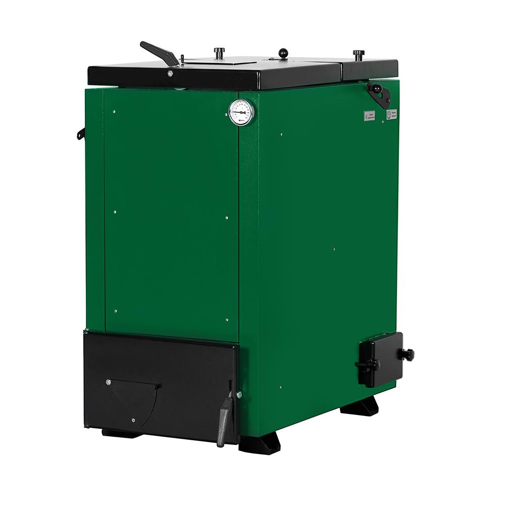 Макситерм 18 кВт Шахтный котел длительного горения