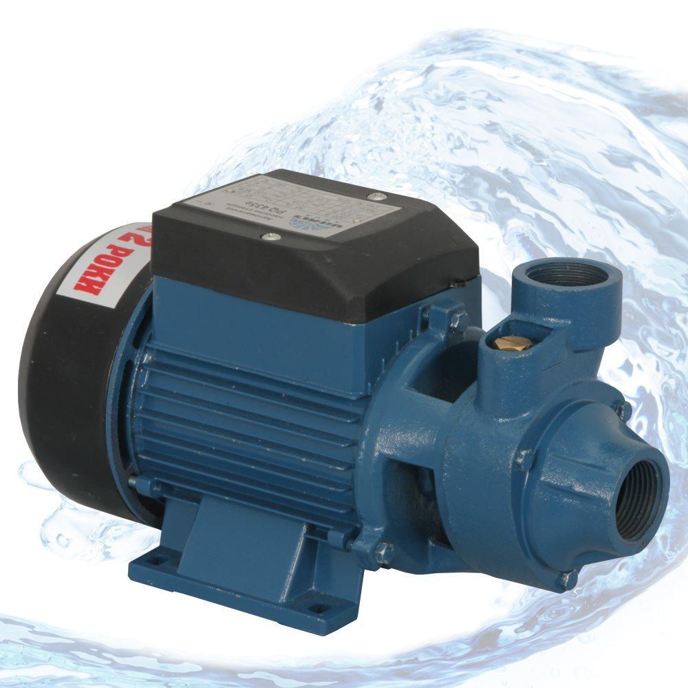 Поверхностный центробежный насос VITALS Aqua PQ 435e