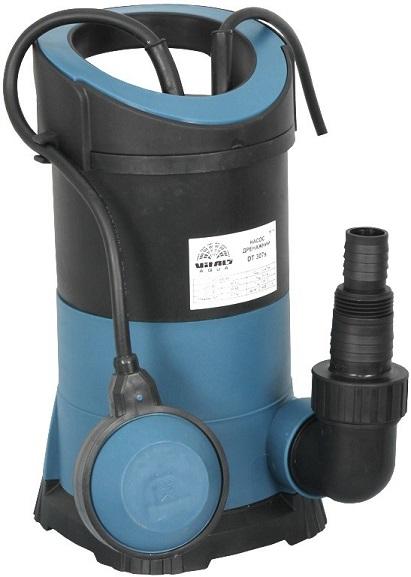 Насос погружной дренажный для грязной воды Vitals Aqua DP 713s 47609