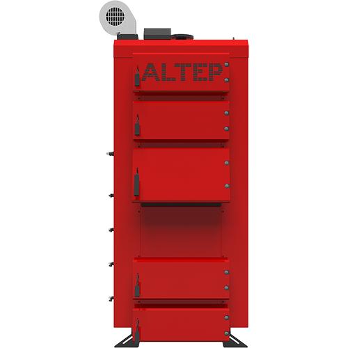 Котел твердотопливный Altep DUO/DUO Plus 38 квт