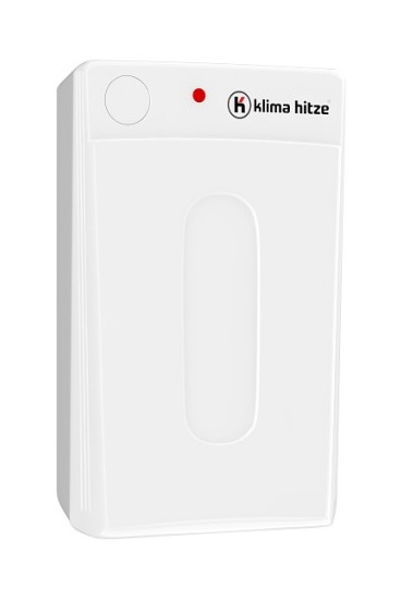 Klima hitze ECO Little ELB 1010/1h MR