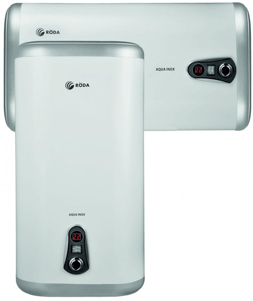 RODA Aqua INOX 80 V