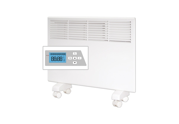 Calore ET-1500EDi