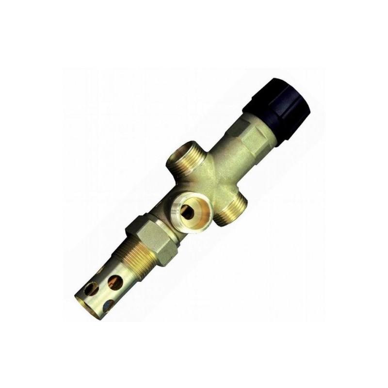 Терморегулюючий вентиль Regulus DBV 1-02